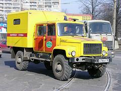 Gaz 3308