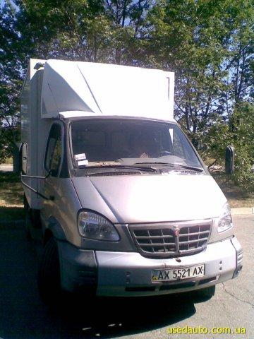 Gaz 33104