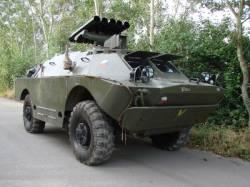 Gaz brdm-2