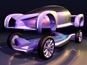 General motors autonomy