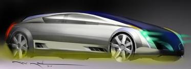 General motors concept