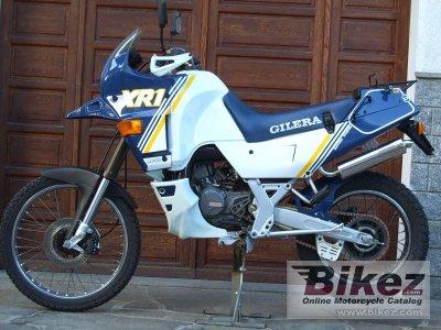 Gilera xr1-125