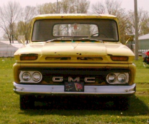 Gmc 66