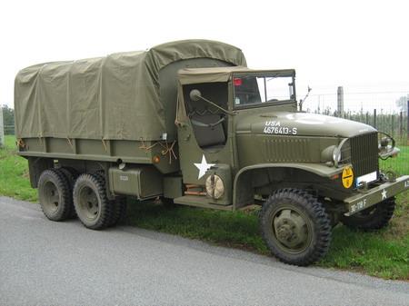 Gmc cckw353