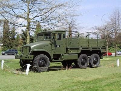 Gmc m135