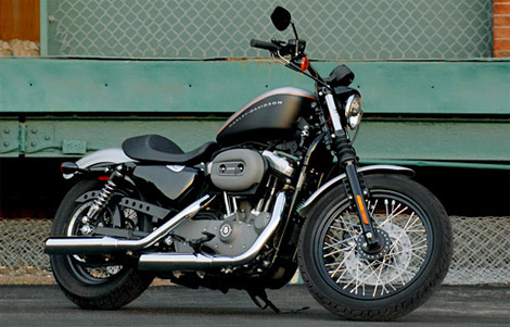 Harley-davidson 1200