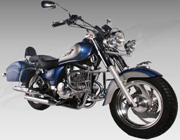 Harley-davidson 125