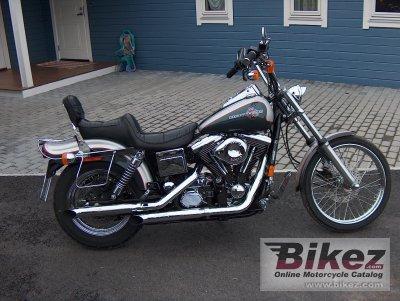 Harley-davidson 1340