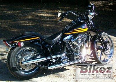 Harley-davidson bad