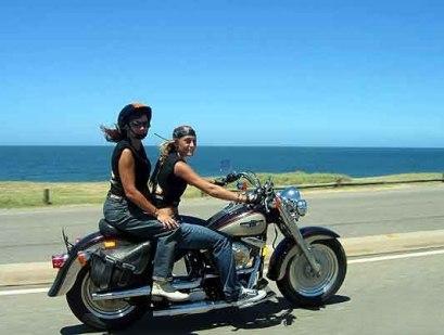 Harley-davidson de