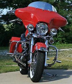 Harley-davidson edition