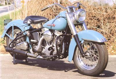 Harley-davidson hydra
