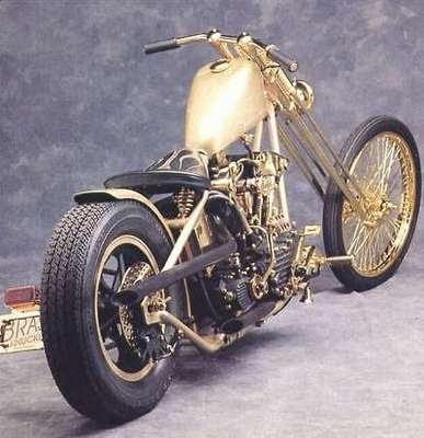 Harley-davidson kh