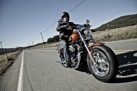 Harley-davidson sport