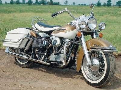 Harley-davidson super