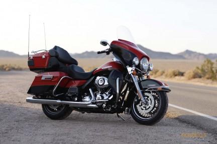 Harley-davidson ultra
