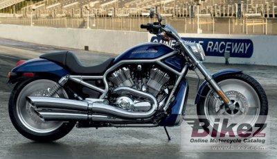Harley-davidson vrscx