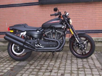 Harley-davidson 74