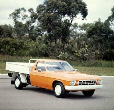 Holden 1-tonner