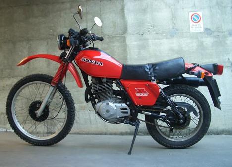 Honda 72