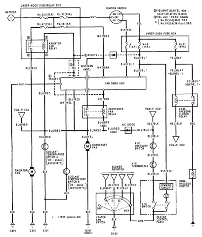 Honda Trx 420 Wiring Diagram on wiring diagram for 2006 honda rancher