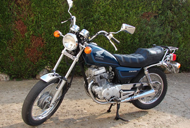 Honda cm