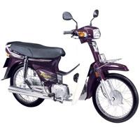 Honda dream2