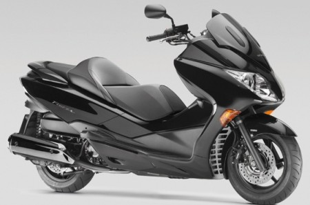 Honda forza-ex