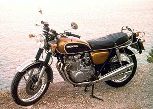 Honda k1