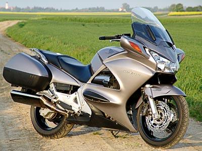 Honda paneuropean