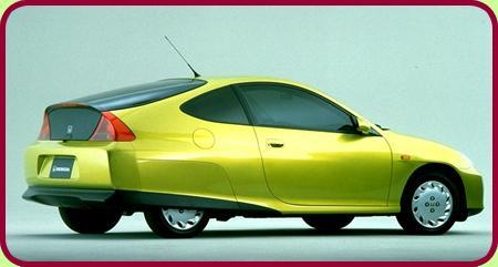 Honda vv