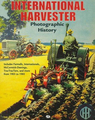 International harvester w4