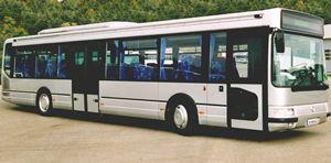 Irisbus agora-line