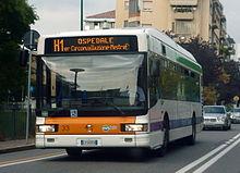 Irisbus cityclass