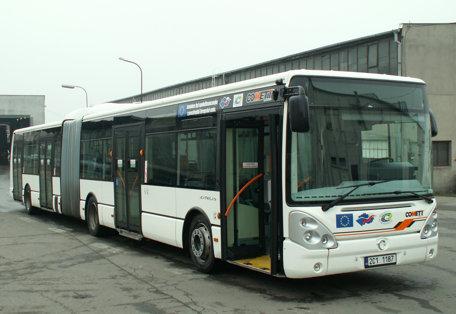 Irisbus karosa