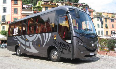 Irisbus proway