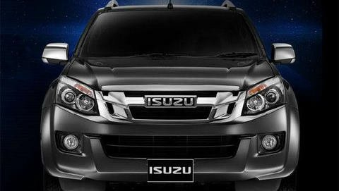 Isuzu n-series