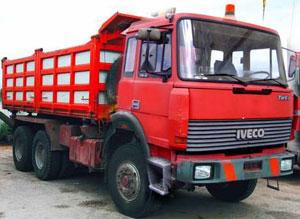 Iveco 330-30