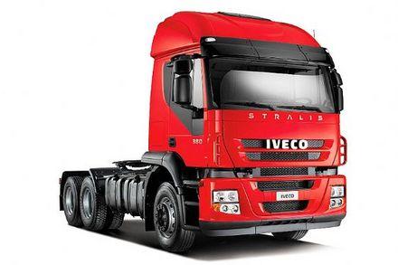 Iveco 380