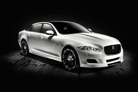 Jaguar xj75