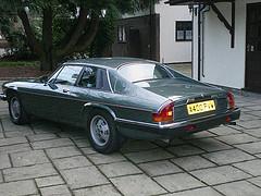Jaguar xjs-he
