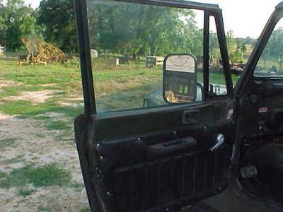 Jeep cj-10a