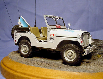 Jeep m38
