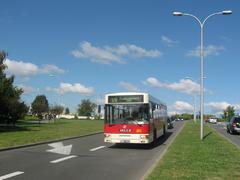 Jelcz m-121