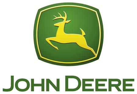 John deere 1200a