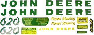 John deere 620