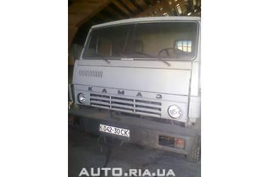 Kamaz 5511