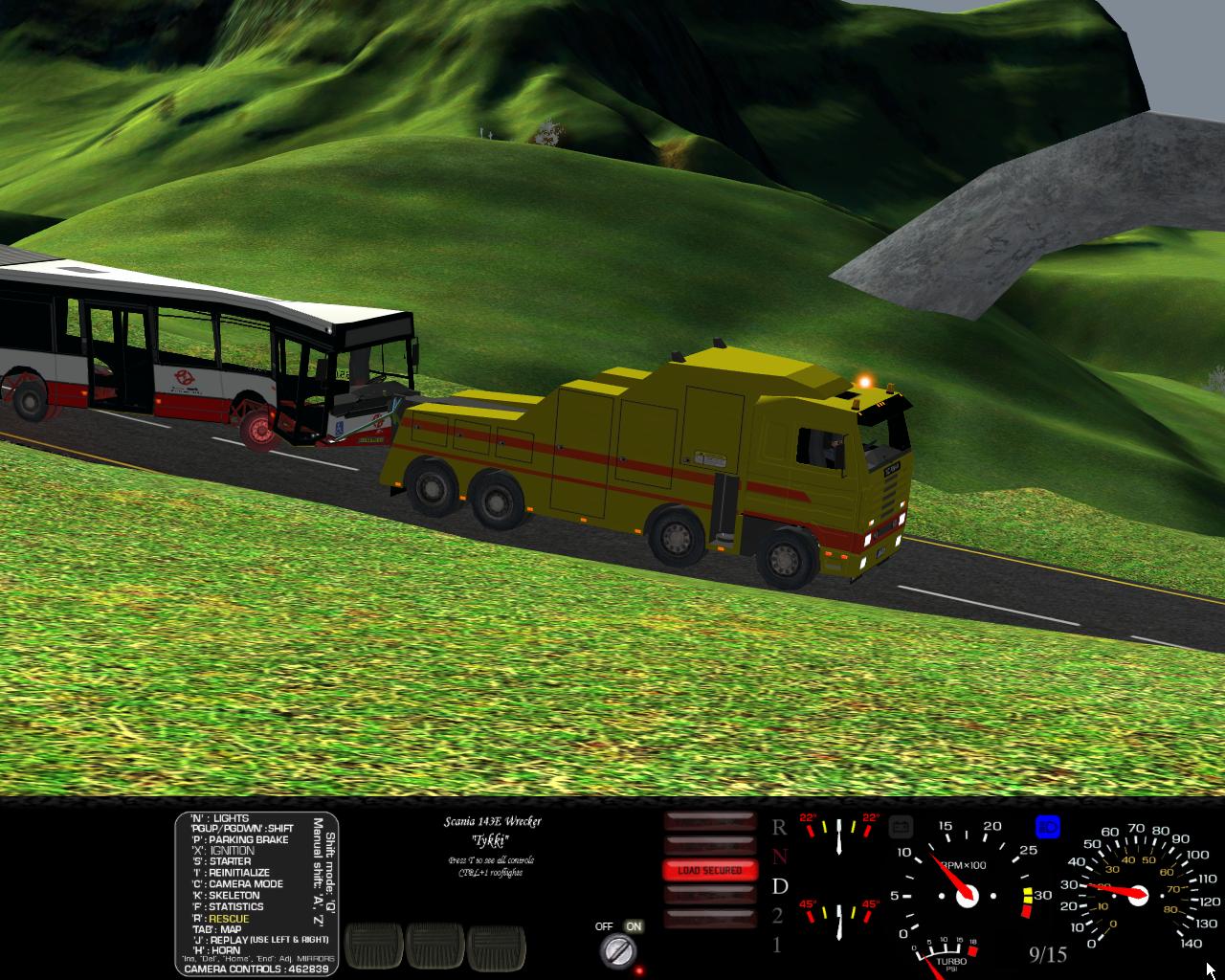 Karosa citybus