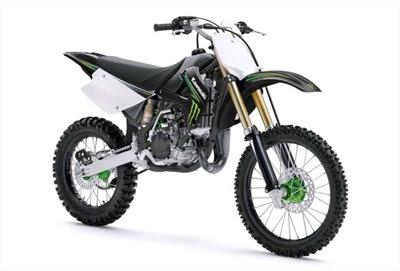Kawasaki 100