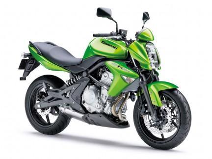 Kawasaki 250tr
